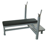Pullum Pro-B Competition Flat Bench