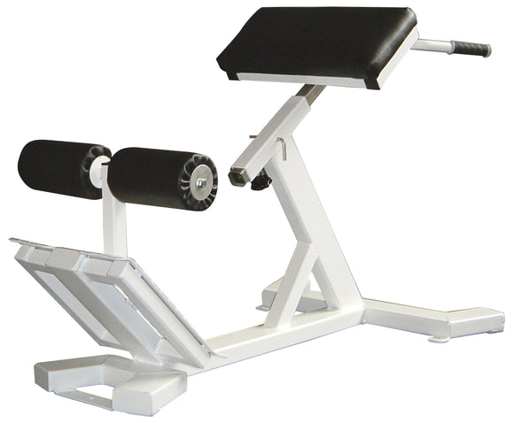 Pullum Pro-B Adjustable Hyperextension Bench