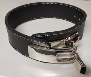 "Pullum 3"" Training Lever Belt"