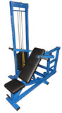 Pullum Pro-S Bench/Shoulder Press