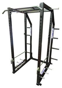 PULLUM PRO-R ELITE POWER RACK