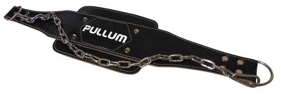 Pullum Leather Dipping Belt