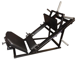 Pullum Pro-D Incline Leg Press