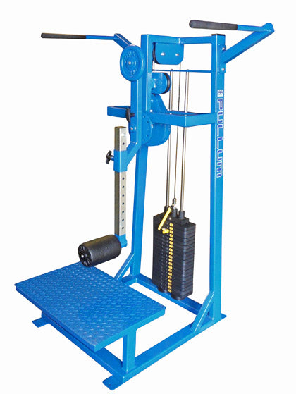 Pullum Pro-S Total Hip Machine