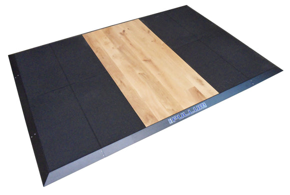 PULLUM PRO TRAINING LIFTING PLATFORM