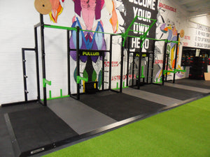 Pullum PRO TRAINING LIFTING PLATFORM to fit Pullum Racks