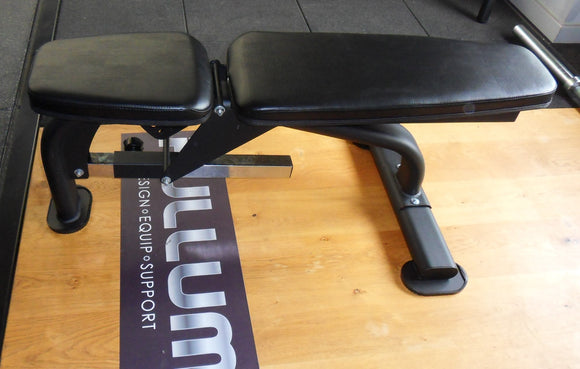 Flat/Incline/Decline Bench Light