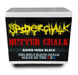 Spider Chalk™ 8oz Super-Mega Chalk Block