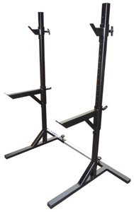 Pullum Pro-R Scorpion Squat Stands