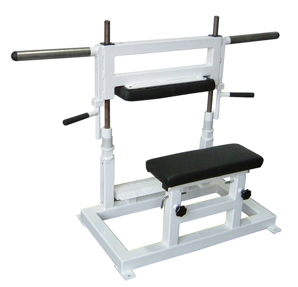 Pullum Pro-D Seated Calf Raise