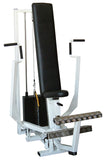 Pullum Pro-S Chest Press