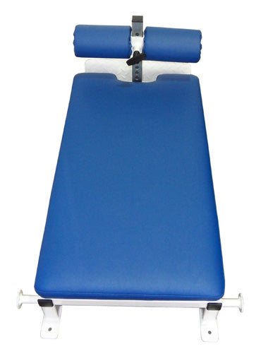 Pullum Pro-B Simple Glute/Ham Bench