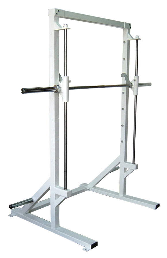 Pullum Pro-R Smiths Power Rack/ Machine