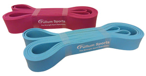 Pullum Speed Resistance Band Set