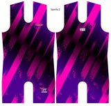 Titan Triumph Sublimated Singlet Leotard