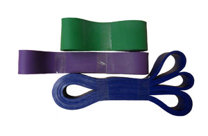Pullum Strength Resistance Band Set