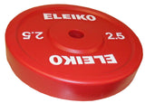 ELEIKO Weightlifting Technique Training Discs