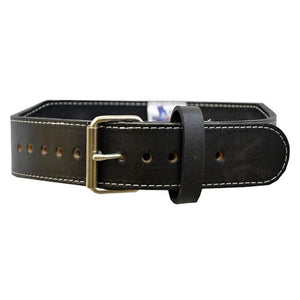 "Titan Texas 2.5"" x 4"" Tapered Training Belt"