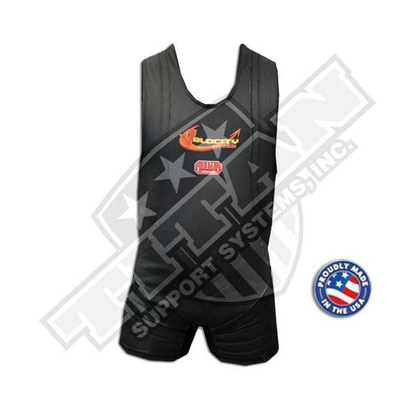 Titan Velocity Deadlift Suit