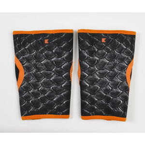 KINETIC RX PRO Reptile Knee Sleeves