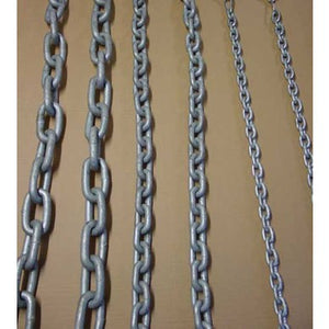 Pullum Lifting Chain Sets with Collars