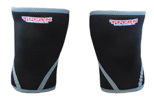 Titan Neoprene Knee Sleeves