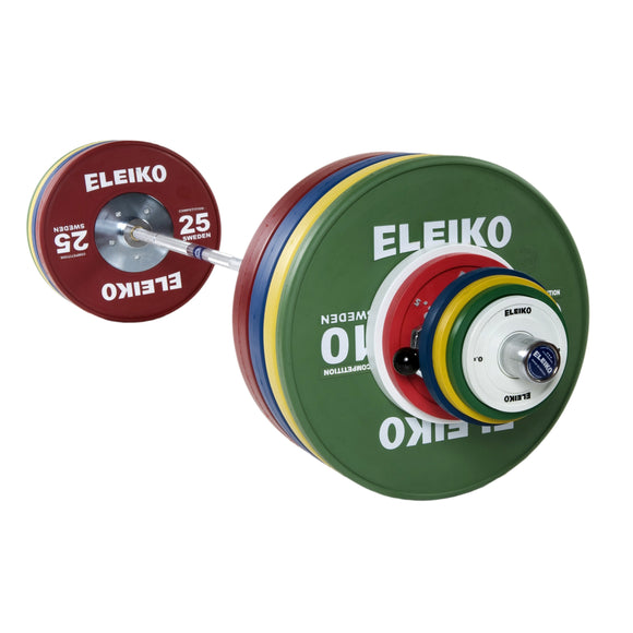 Eleiko Men's NxG Competition Set