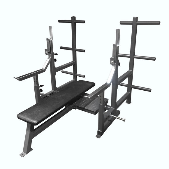 Pullum Pro-B Super Bench Press bench