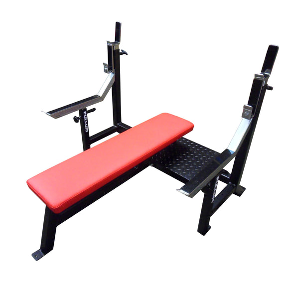 Pullum Pro-B Super Competition Bench