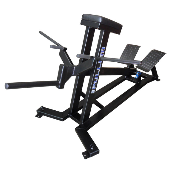Pullum Pro-D Elevated T-Bar Row
