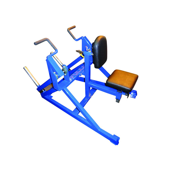 Pullum Pro- D Seated Rowing Machine
