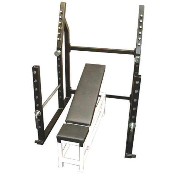 Pullum Walk-in Squat Rack