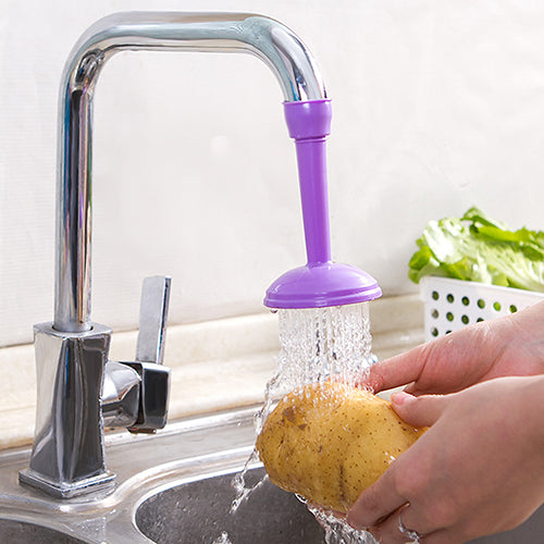 Shower Head Filter Nozzle for Faucet - Luxelabeled