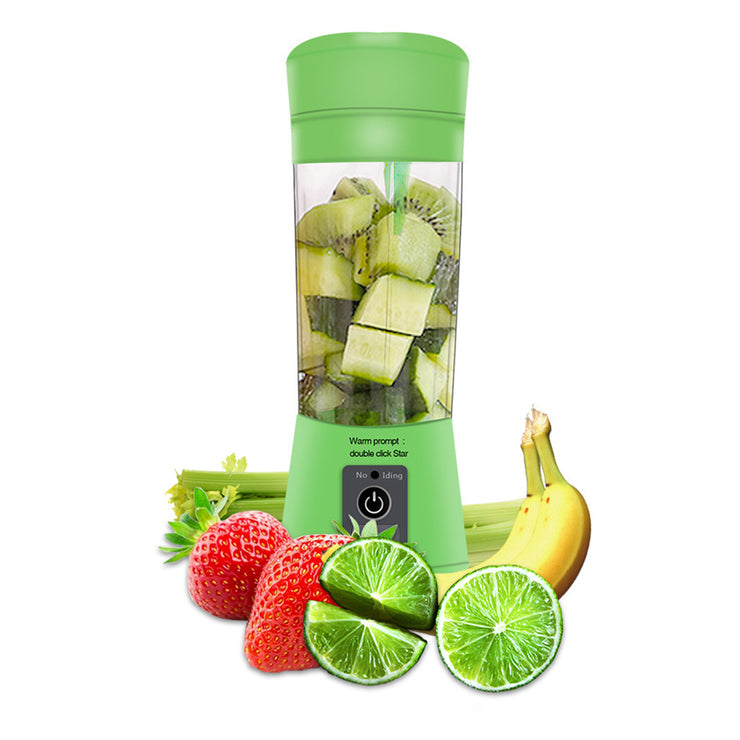 Portable USB Electric Blender Juicer - Luxelabeled