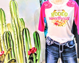 Rodeo Sweetheart Top