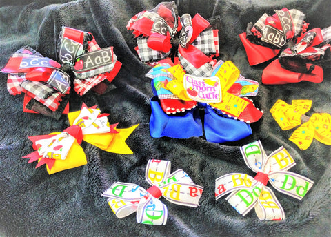 Custom Hairbows