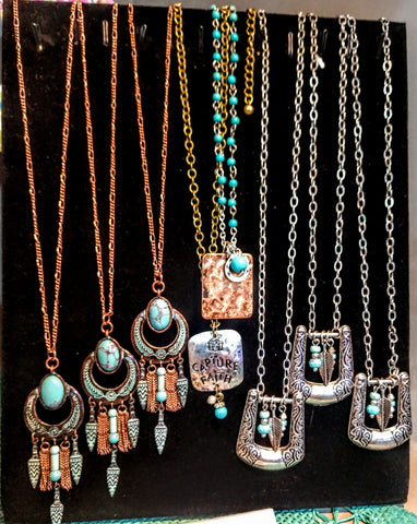 Southern Junkie  & Ashlyn Rose Fashion Jewelry