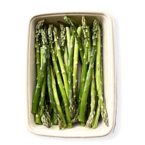 Asparagus Accompaniment