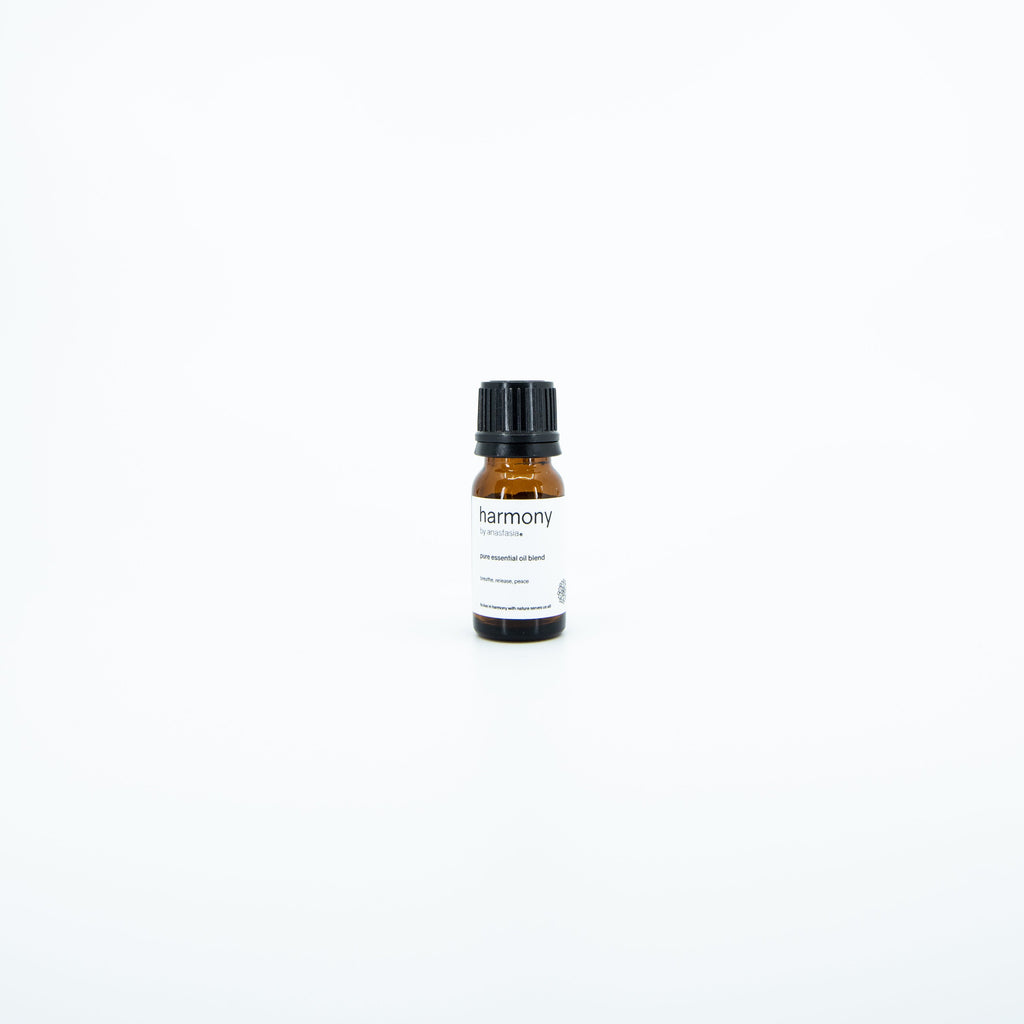 harmony pure essential oil blend