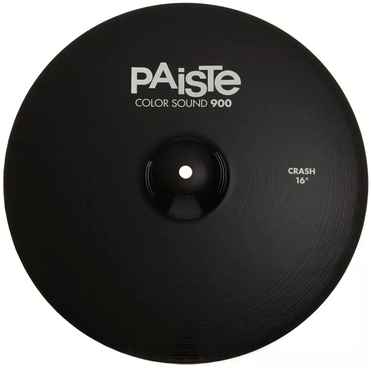 Paiste 16 inch 900 Series Crash