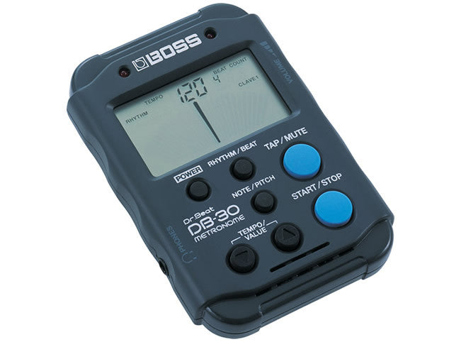 Roland DB-30 Digital Metronome