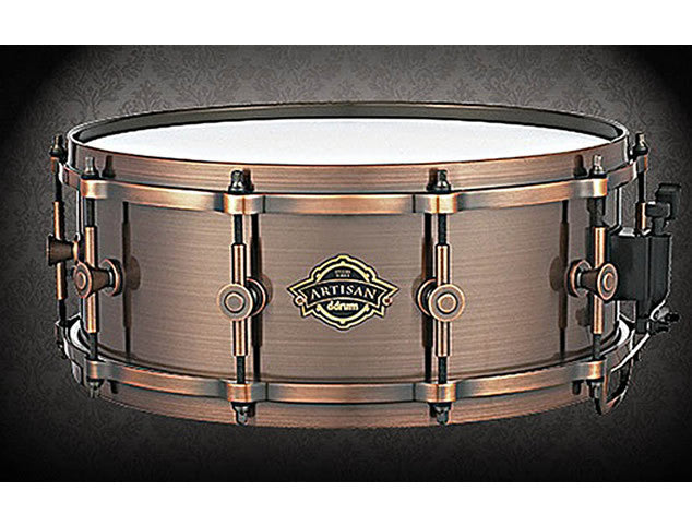 DDRUM Artisan Snare Drum