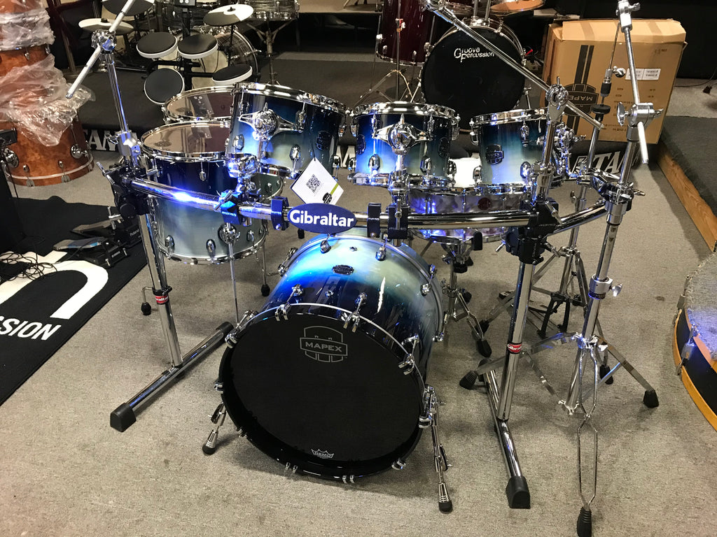 Mapex Monster