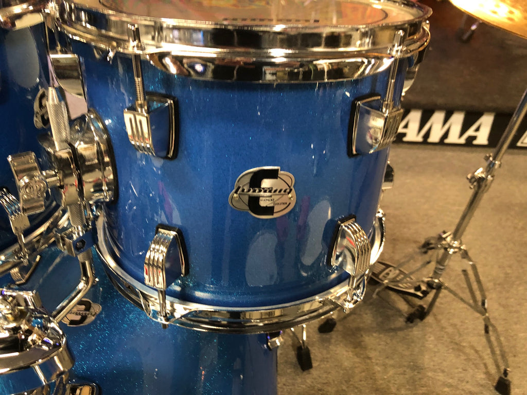 BRAND NEW!  Evolution  5 Piece Complete Kit by Ludwig