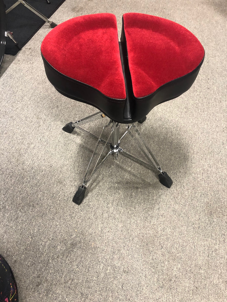 Ahead Spinal G Saddle throne