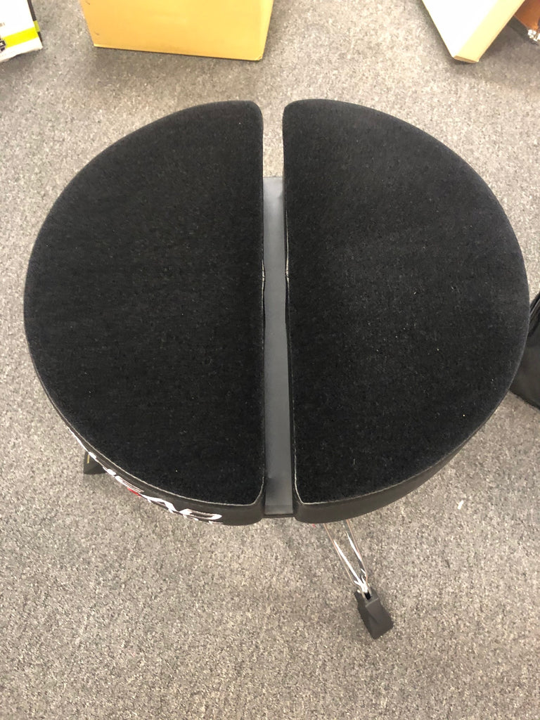 Ahead Spinal-Glide drum throne