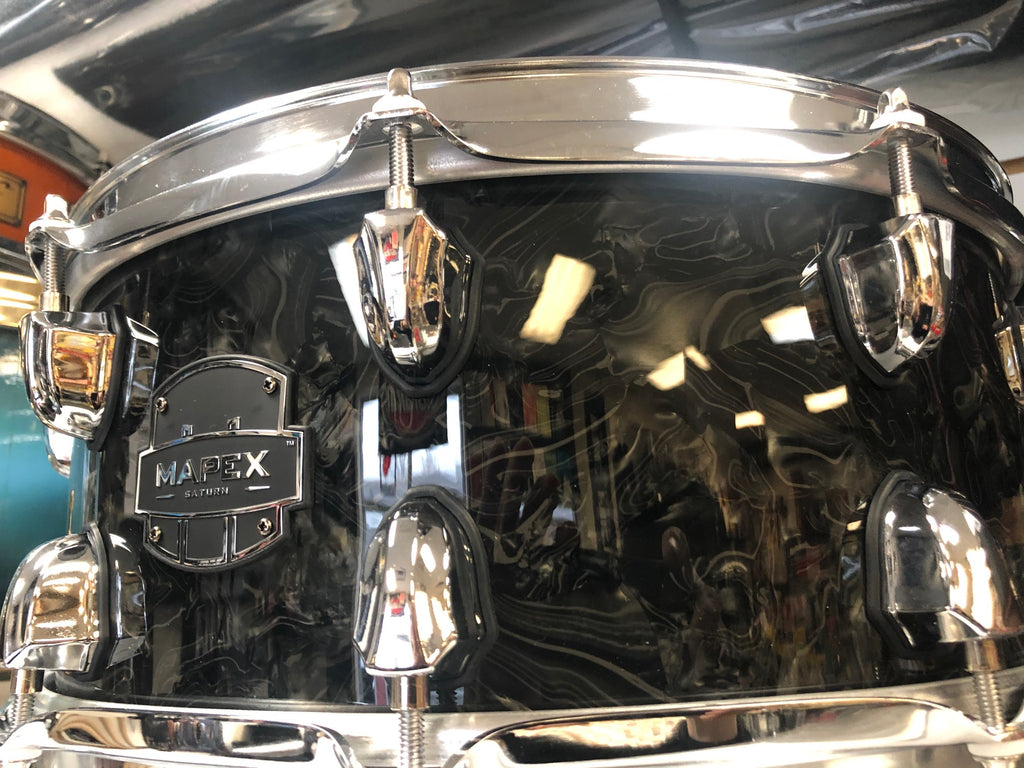 Mapex Saturn V Snare Drum