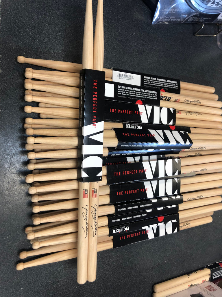 Vic Firth Sig sticks 20 PAIR!!