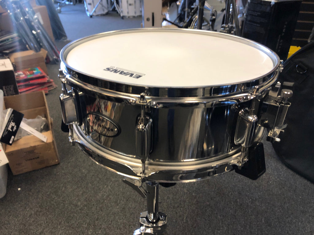 PDP 5 1/2x14 steel snare drum