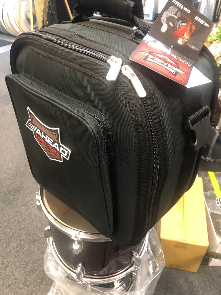 Ahead Deluxe Double Pedal Bag